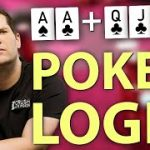 Learning Correct Poker Logic (Lesson in Hand Reading)