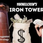 The Iron Tower – A Subscriber Suggested Craps Betting Strategy (by YarnellCrew)