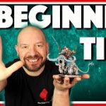 5 TIPS TO INTRODUCE BEGINNERS TO MINIATURE WARGAMING