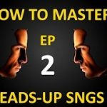 How To Master Heads-Up SNGs, Part 2 – Basic Strategy