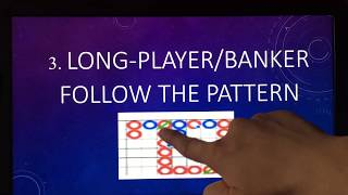 3 Truth about Baccarat