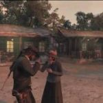 Red Dead Redemption: How To Duel, Cheat At Poker,  & Rank Up Honor / Fame Glitch In *HD*