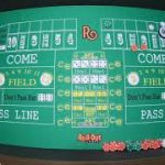 """Craps Strategy """"Sixes & Eights"""""""