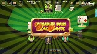 Tips Menang Bermain Poker BlackJack Online Uang Asli di Agen IDN Play Tripoker