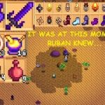 Stardew Valley 1.5 – EP 33 Best Rings, Weapons, Food and more Tips for Dungeon Diving