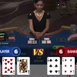 [Free Play Baccarat 1] Live Dealer + Fun Play + Sick Shoe + How to win $4000 in 30 minutes