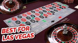 MEGA COMPS SYSTEM – The Tower Roulette System Review