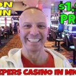 FireKeepers Casino Baccarat Winning Strategy Makes $1,950 For Professional Gambler.
