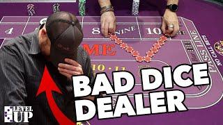 Craps Dealer Tips & Tricks | Level Up at Dice 09