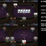 Short Deck Strategy on GGPoker (Six Plus Hold'em)