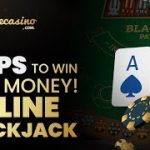 TIPS TO START PLAYING BLACKJACK ONLINE AT RELIABLE SITES.