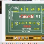 The Best Craps Strategy (1)