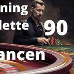 Roulette Strategy to win 2020: The progressive formula with 90 % winning chances