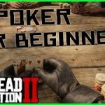 Red Dead Redemption 2 Poker For Beginners