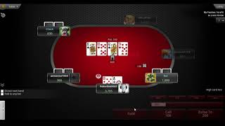 Texas Hold'em Online Poker Strategy for Beginners