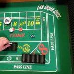 Craps strategy. MAKE $$$300 TO 500$$ PER DAY.For Ryan Vanderhayden