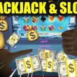 PokerStars VR – Blackjack & Slots [Big WIN]