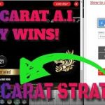 Baccarat Regular Wins Strategy |Baccarat Algorithm|