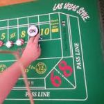 Craps strategy for $300 bankroll