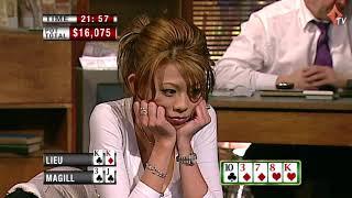 The Big Game S1 EP08 Full Episode   TV Cash Poker   partypoker
