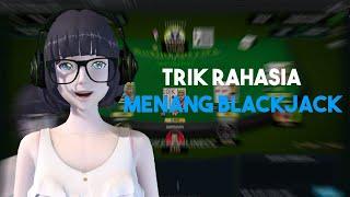 TERNYATA GAMPANG BANGET MENANG BLACKJACK PEMULA    Pokeronlinecc