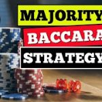 MAJORITY 6 Baccarat Strategy on ROOBET Online Bitcoin Casino!
