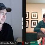 Dom the Dominator from Golden Touch Craps Interview on Hypnoitc Poker Podcast