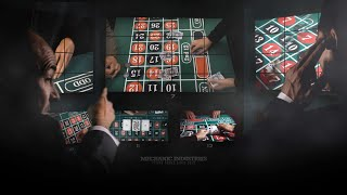 Roulette Playing Cards Magic Tutorials