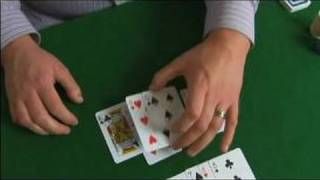 How to Play Pyramid Poker : Strategy for Weak Starting Hands in Pyramid Poker
