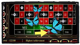 Different Win Method to Roulette – Strong Guard Betting Strategy to Roulette