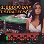 Online Roulette Strategy: How to Win at Live Roulette (BEST 2021 SYSTEM)