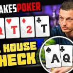 HIGH STAKES POKER | TOM DWAN did WHAT?!