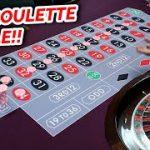 LIVE ROULETTE BATTLE – Alex Vs. David #3