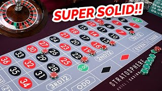 NEW + HIGH POTENTIAL – Play All Day Roulette System Review