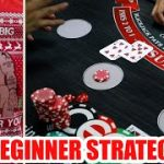 SAFEST & EASIEST STRATEGY IN BLACKJACK – Flat Betting Review