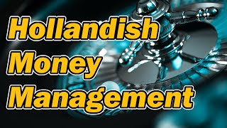 HOLLANDISH MONEY MANAGEMENT – Roulette Strategy Review
