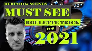 Best Online Roulette TRICK for 2021 | the Best Roulette Strategy to Win | Online Roulette Strategy