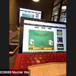 Baccarat 100% winning strategy by Master Wu 2146828888; BFT is a buy !