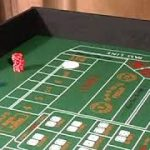 How to Roll Dice in Craps