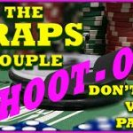 """Don't Pass vs Pass Craps Strategy """"Stearn Method"""" Part One"""