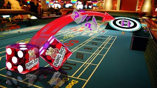 LANDING ZONE – HOW TO HIT YOUR LANDING ZONE IN CRAPS (KING DICE)