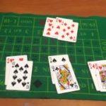 Blackjack Common Strategy