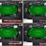 MTT Poker Coaching: Multi-Table Tournament and Speed Poker Strategies for No-Limit Holdem: 6MAX 12