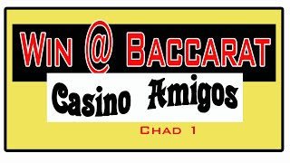 Winning Casino Baccarat Chad 1
