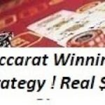 """Baccarat Winning Strategies """" LIVE PLAY"""" with M.M. 2/22/2021"""