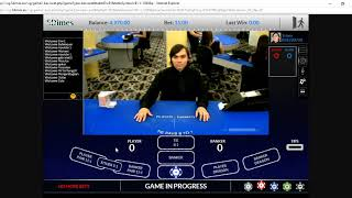 Baccarat Chi 3 Videos Money Management Wining Strategy .. 7/8/18