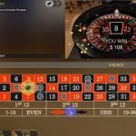 Roulette predict next number strategy