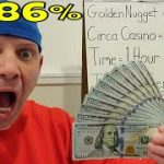 Making Money In Las Vegas- Christopher Mitchell Baccarat Strategy Makes 6,186% More Than A Job.