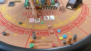 The Proof that Baccarat and my Strategy works