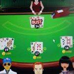 Blackjack school (3) –  If you learn blackjack, you can increase your odds.